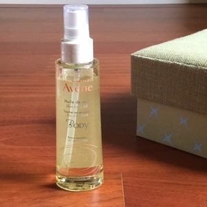 Eau Thermale Avenue Skin Care Oil